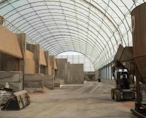 We Warehouse Salt