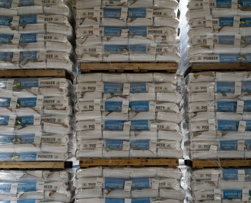 Warehouse Storage Seed